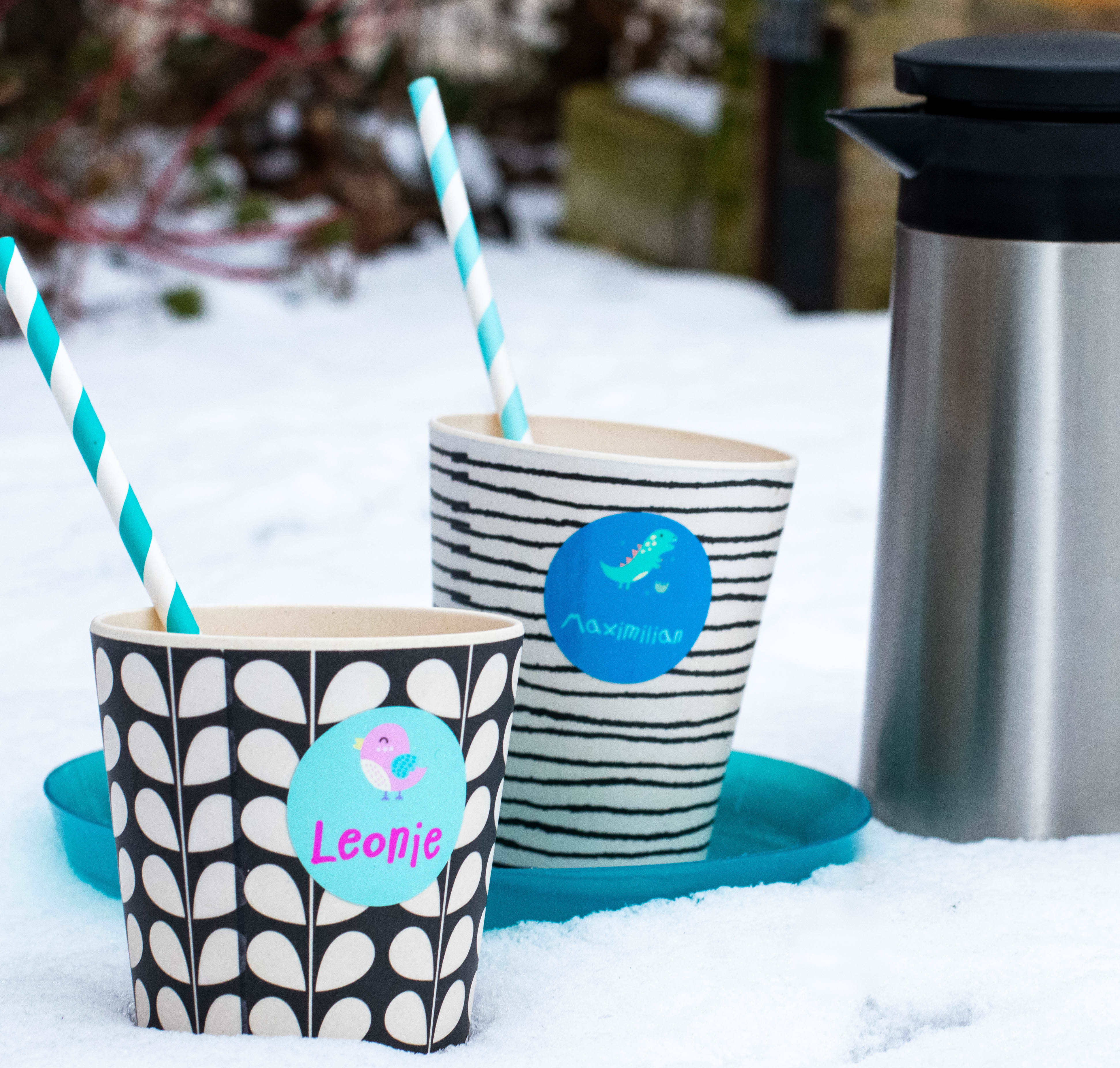 5 funny outdoor ideas during winter
