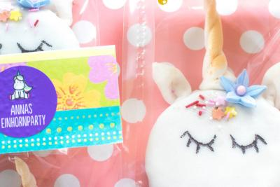 A bunch of magical ideas for a unicorn party!