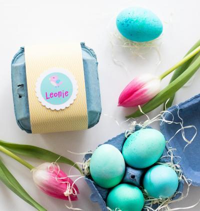 Egg-citing DIY – creative easter workshop